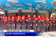 SMKN 1 Banjarmasin Memperingati Hari Kemerdekaan Menyanyikan beberapa Lagu lagu ke- 71th pada tanggal 17 Agustus 2016