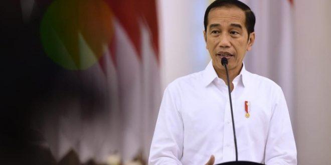 Jokowi Beri Opsi Nasib UN 2020 Akibat Corona
